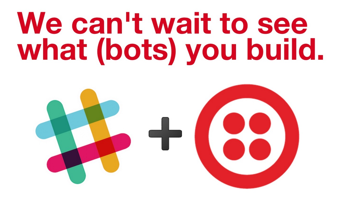 We can't wait to see what bots you build.